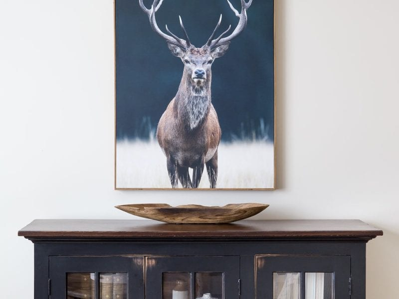 Living Room Interior Design Cranston Calgary